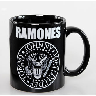 cup Ramones - Presidential Seal - ROCK OFF - RAMUG01