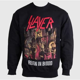 hoodie men's Slayer - - ROCK OFF