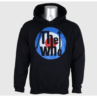 hoodie men's Who - Target Classic - ROCK OFF, ROCK OFF, Who