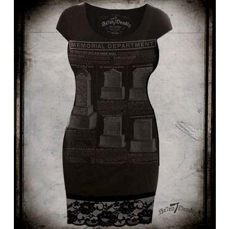 dress (tunic) women SE7EN DEADLY - Memorial Department - SE002