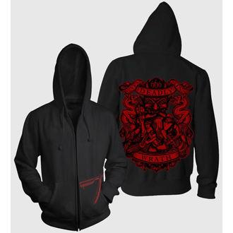 hoodie men's - Wrath - SE7EN DEADLY, SE7EN DEADLY