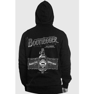 hoodie men's - Bootlegger - SE7EN DEADLY, SE7EN DEADLY