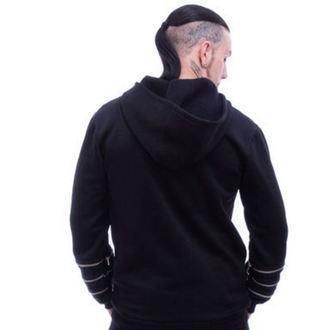 hoodie men's - Lothur - NECESSARY EVIL - N1213