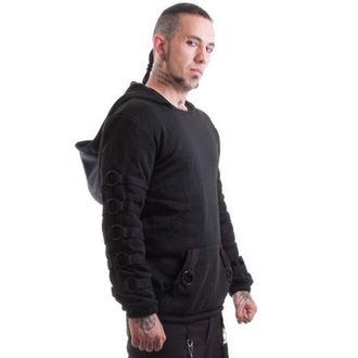 hoodie men's - Cratos o Ring - NECESSARY EVIL