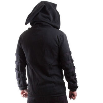 hoodie men's - Cratos o Ring - NECESSARY EVIL, NECESSARY EVIL
