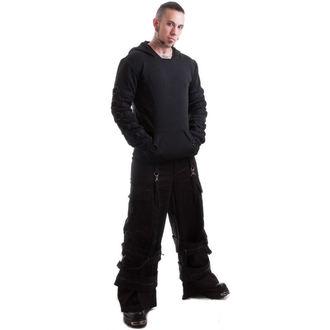 hoodie men's - Cratos o Ring - NECESSARY EVIL - NE0019A