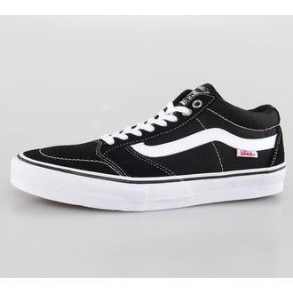 low sneakers men's - TNT SG - VANS, VANS