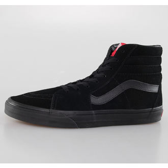 high sneakers men's - VANS