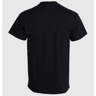 t-shirt metal men's Atheist - Logo - MASSACRE RECORDS, MASSACRE RECORDS, Atheist