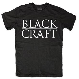 t-shirt men's - Blackcraft - BLACK CRAFT - MT089BC