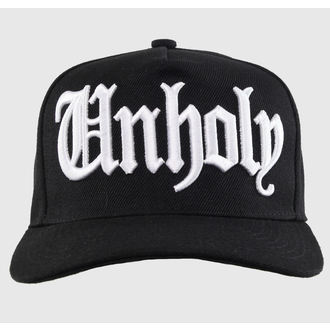 cap BLACK CRAFT - Unholy - Black, BLACK CRAFT
