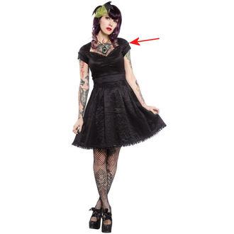 dress women SOURPUSS - Party Princess - Black - SPDR118, SOURPUSS