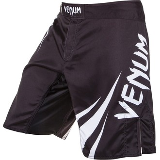 boxing shorts VENUM - Challenger - Black / Ice, VENUM