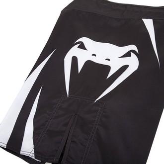 boxing shorts VENUM - Challenger - Black / Ice, VENUM