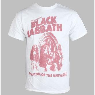 t-shirt metal men's Black Sabbath - - BRAVADO - 34191079