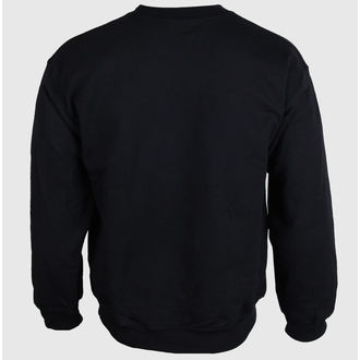 sweatshirt (no hood) men's Black Sabbath - Logo - BRAVADO, BRAVADO, Black Sabbath