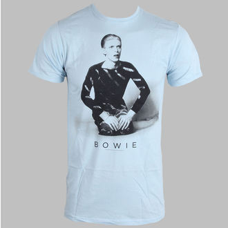 t-shirt metal men's David Bowie - Bowie Kneeling - BRAVADO, BRAVADO, David Bowie