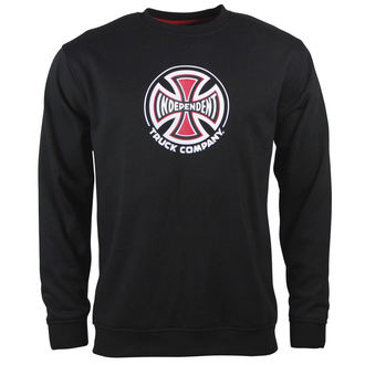 sweatshirt (no hood) men's - Truck Co - INDEPENDENT - INACRW-015