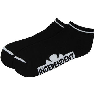 socks INDEPENDENT - OGBC - Black
