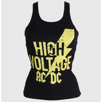 top women AC / DC - High Voltage - LIVE NATION, LIVE NATION, AC-DC
