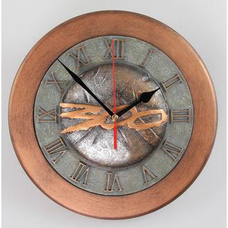 clock 300 - Sculptural - LIVE NATION, LIVE NATION