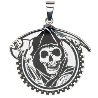 collar Sons Of Anarchy - Grim Reaper