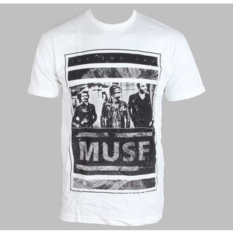 t-shirt metal men's Muse - - BRAVADO, BRAVADO, Muse