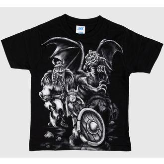 t-shirt children's - Viking Young - ALISTAR, ALISTAR