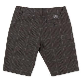shorts men METAL MULISHA - STAKES - CHA