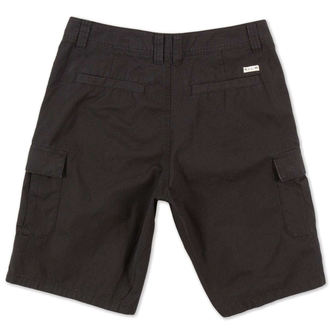 shorts men METAL MULISHA - DIVISION - BLK