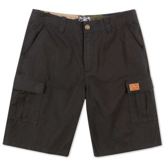 shorts men METAL MULISHA - DIVISION, METAL MULISHA