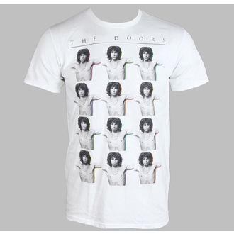 t-shirt metal men's Doors - Jim Head repeat - BRAVADO, BRAVADO, Doors