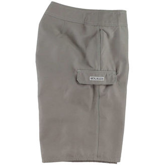 swimsuits men (shorts) METAL MULISHA - THE VOLT - GRY