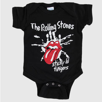 body children's Rolling Stones - STCK Lttle FNGRS - Bravado, BRAVADO, Rolling Stones