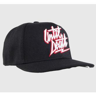 cap HYRAW - Until Death