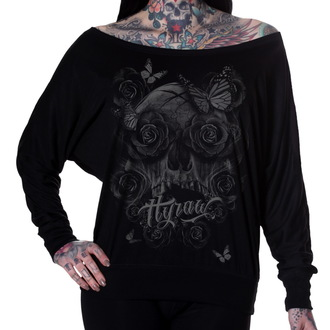 t-shirt hardcore women's - Angel - HYRAW - HY074