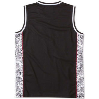 top men (jersey) METAL MULISHA - ORIGINAL - BLK