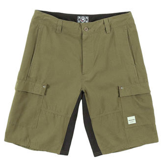 shorts men METAL MULISHA - SURVIVOR HYBRID - MGN