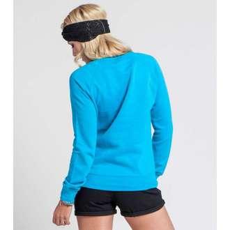 sweatshirt (no hood) women's - BOLT CREW - METAL MULISHA, METAL MULISHA
