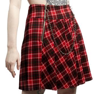Women's skirt DISTURBIA - Hayley - SS19DM44