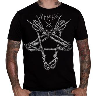 t-shirt hardcore men's - Pentacle - HYRAW