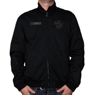 jacket men spring/fall HYRAW - Until Death - HY077
