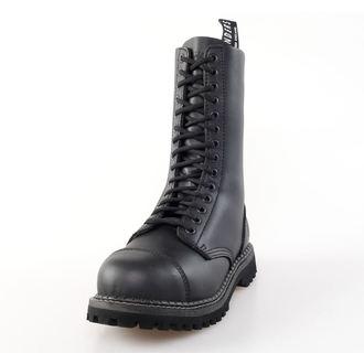 boots Grinders - 14dírkové - Herald Derby, GRINDERS