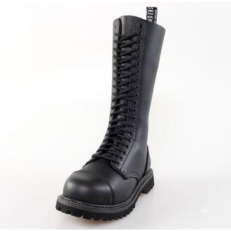 boots Grinders - 20dírkové - King Derby, GRINDERS