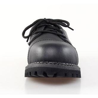 boots Grinders - 3dírkové - Regent, GRINDERS