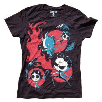 t-shirt hardcore men's - Underworld Circus - Akumu Ink, Akumu Ink