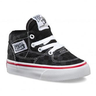 low sneakers children's - HALF CAB (Tonal Check) - VANS, VANS