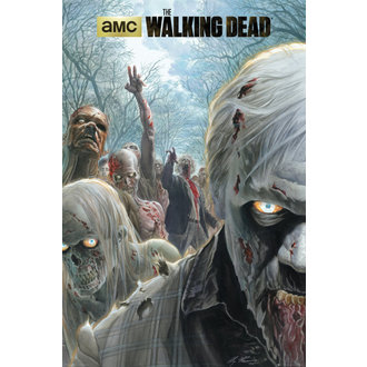 poster The Walking Dead - Zombie Hoard - GB Posters - FP3472