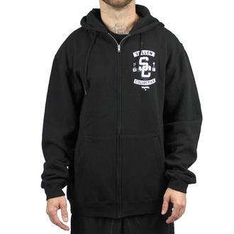 hoodie men's - Blaq Friday - SULLEN, SULLEN