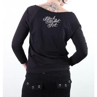 t-shirt hardcore women's - Adi - BLACK MARKET, BLACK MARKET